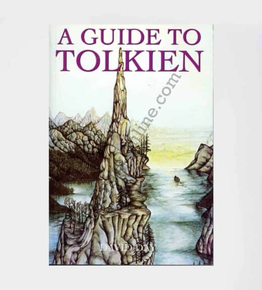 A Guide to Tolkien: by David Day (Author)