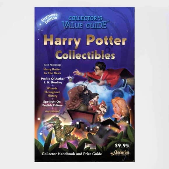 Collector's Value Guide Harry Potter Collectibles Guide