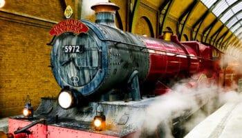 Harry Potter Large Print Books at TygerOnline.com