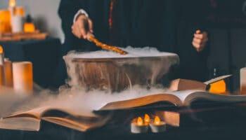 Harry Potter Magic Edition Books at TygerOnline.com